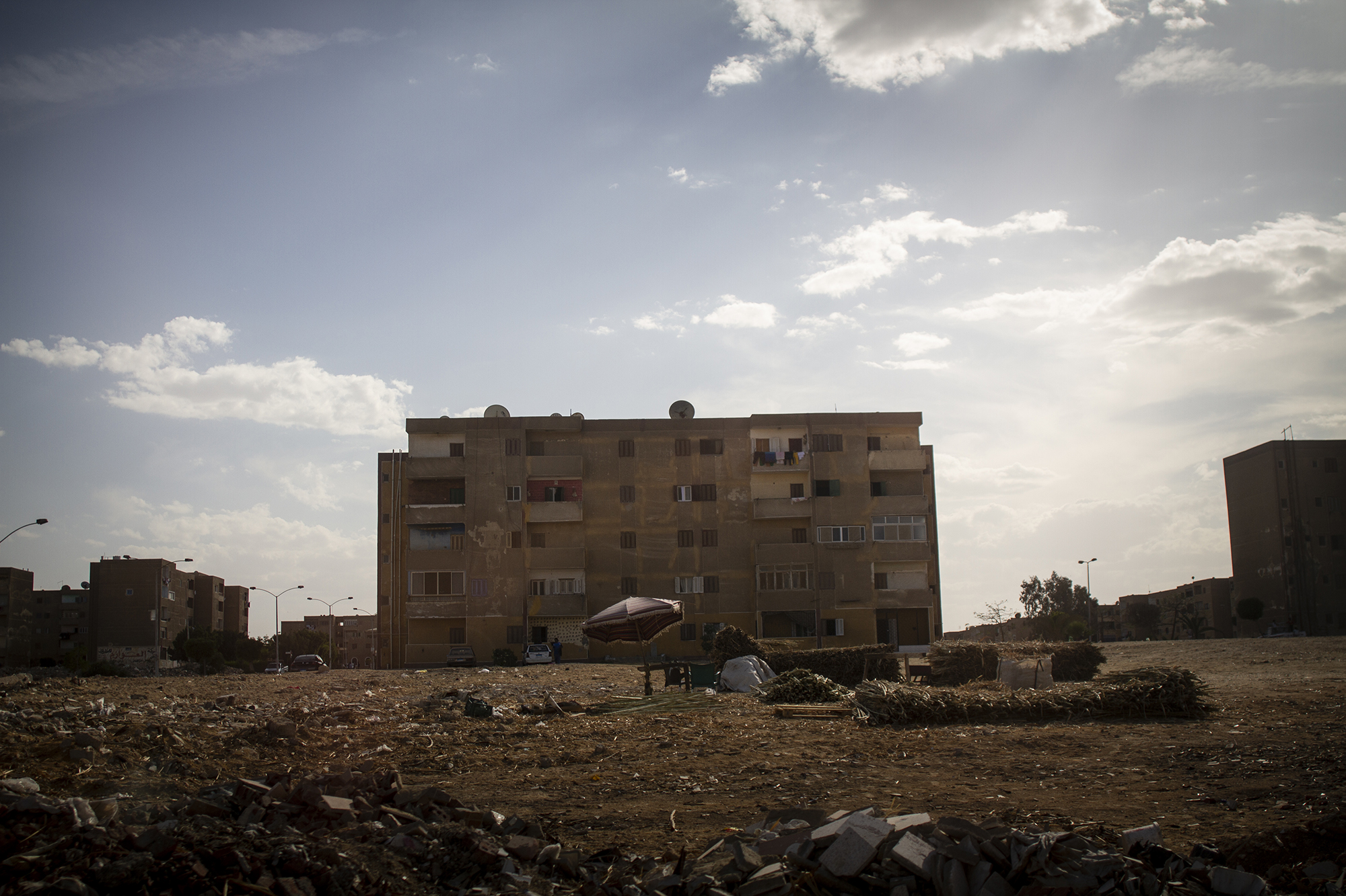 The Refugees of Syria | Manel Quiros Photography