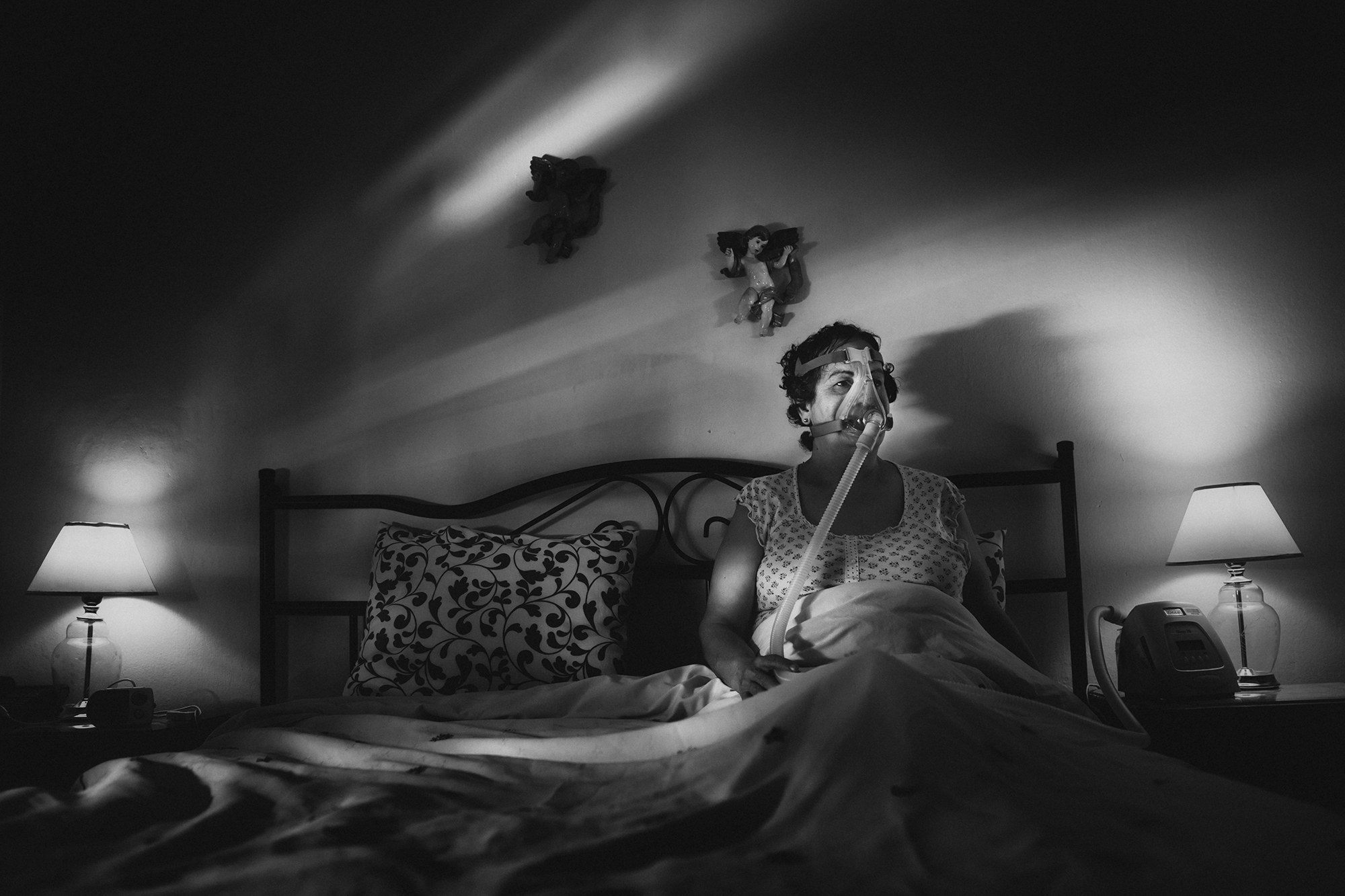 Daymare   Manel Quiros Photography