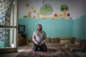 11The Refugees of Syria | Manel Quiros Photography