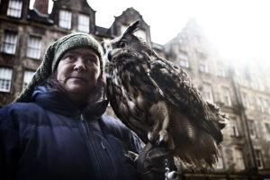 11Faces of Edinburgh | Manel Quiros Photography