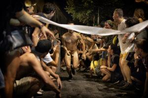11Lux - Les Santes | Manel Quiros Photography