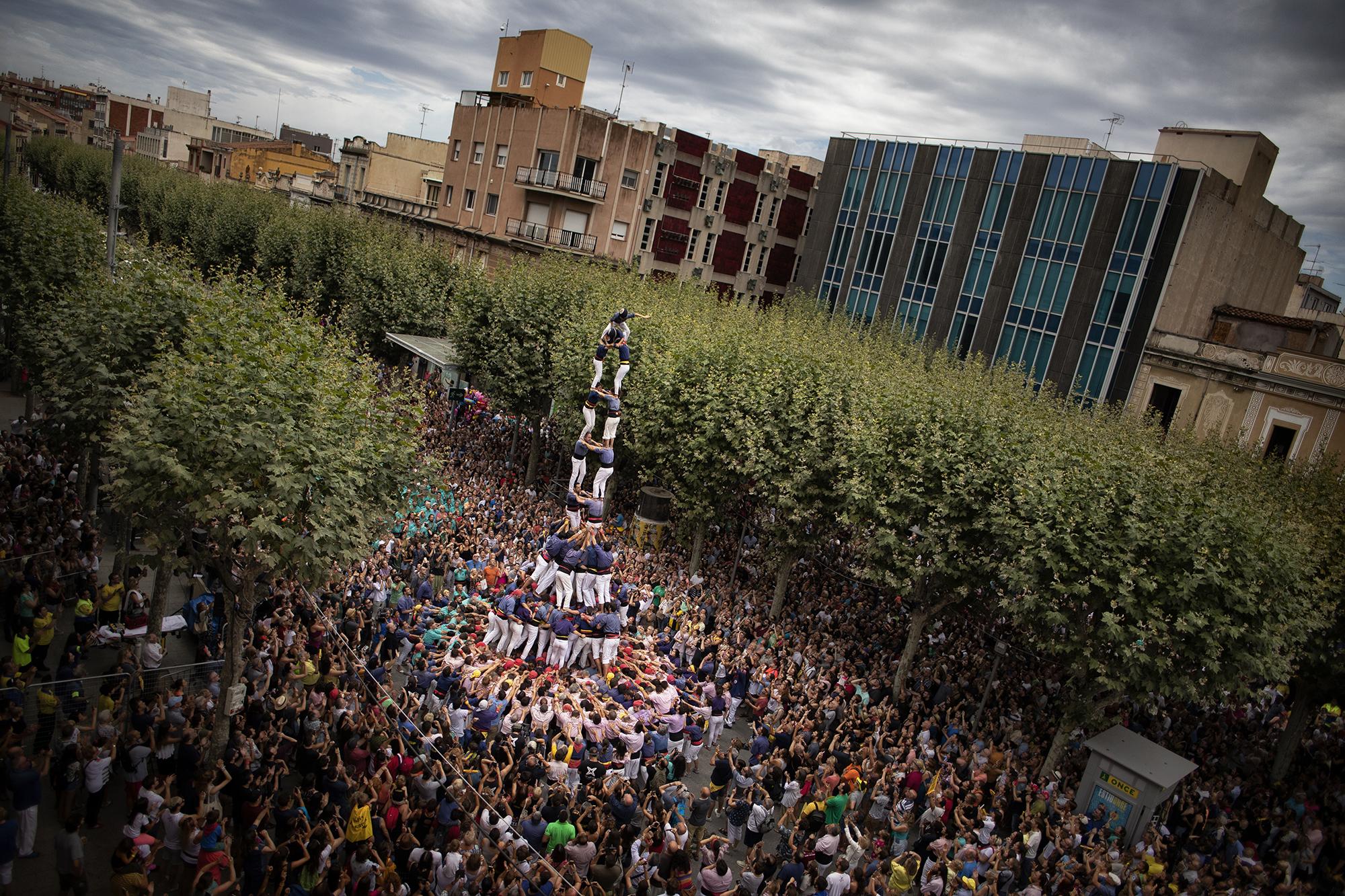 Lux - Les Santes | Manel Quiros Photography
