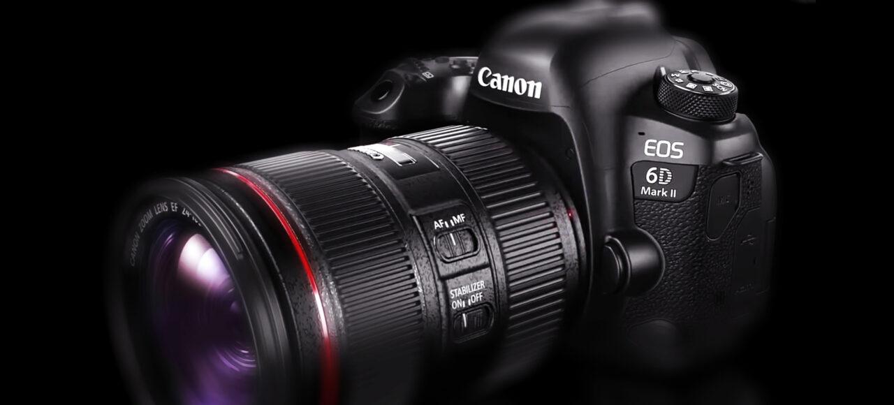 Canon EOS 6D Mark II | Manel Quiros Photography